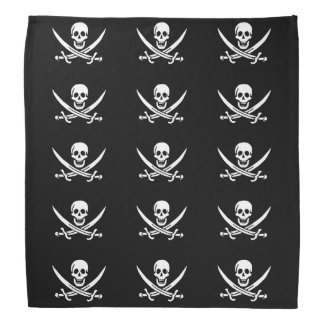 Pirates! Bandana