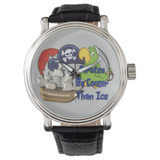 Pirates be cooler watch