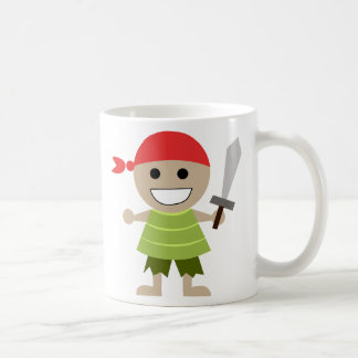 Pirates Coffee Mug