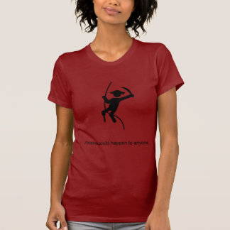 Pirates could happen to anyone T-Shirt