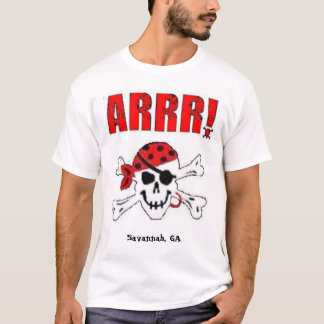 Pirates For Hire III T-Shirt