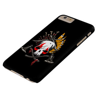 Pirates iPhone 6/6s Plus, Barely There Barely There iPhone 6 Plus Case
