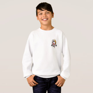 Pirates Kids' Hanes ComfortBlend® Sweatshirt