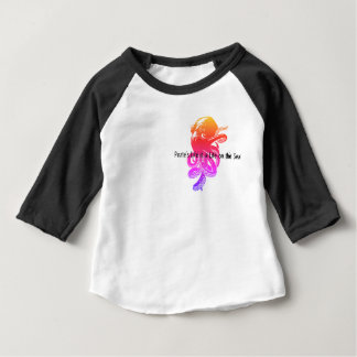 Pirates Life Baby T-Shirt