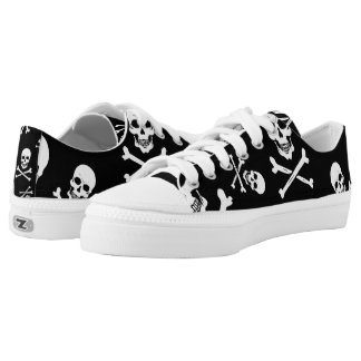 Pirates LIFE FOR ME Low-Top Sneakers