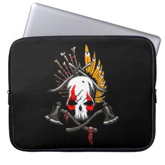 "Pirates Neoprene Laptop Sleeve 15"""