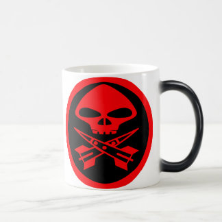 Pirates of Antares Stealth Mug