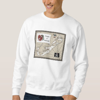 Pirates of Bermuda Sweatshirt