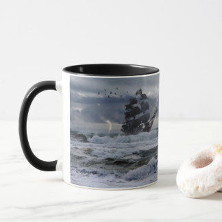 Pirates Of New England Mug