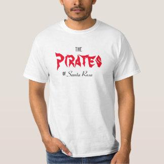 Pirates of Santa Rosa T-Shirt