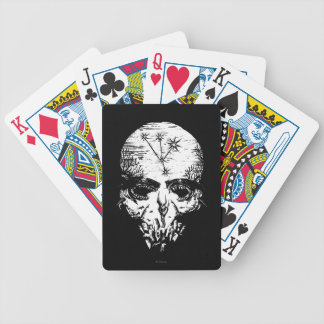 Pirates of the Caribbean 5 | A Cursed Fate Bicycle Playing Cards