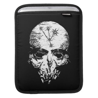 Pirates of the Caribbean 5 | A Cursed Fate iPad Sleeve