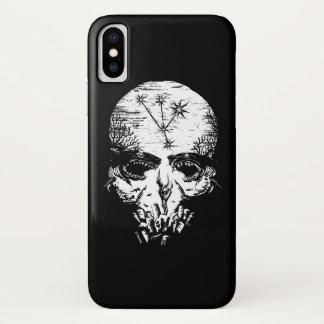 Pirates of the Caribbean 5 | A Cursed Fate iPhone X Case