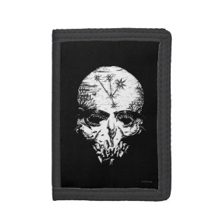 Pirates of the Caribbean 5 | A Cursed Fate Tri-fold Wallet