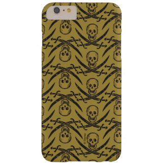 Pirates of the Caribbean 5 | Beware - Pattern Barely There iPhone 6 Plus Case