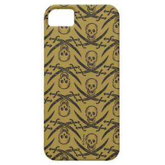 Pirates of the Caribbean 5 | Beware - Pattern iPhone 5 Covers