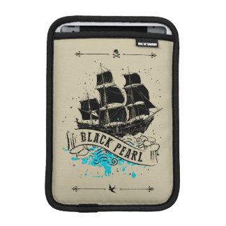 Pirates of the Caribbean 5 | Black Pearl iPad Mini Sleeves