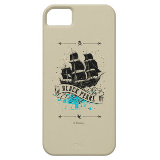 Pirates of the Caribbean 5 | Black Pearl iPhone 5 Covers