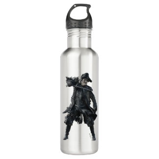 Pirates of the Caribbean 5 | Ghost Crew - Lesaro 710 Ml Water Bottle