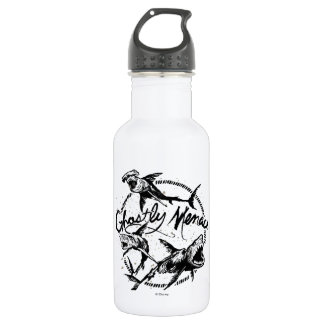 Pirates of the Caribbean 5 | Ghostly Menace 532 Ml Water Bottle
