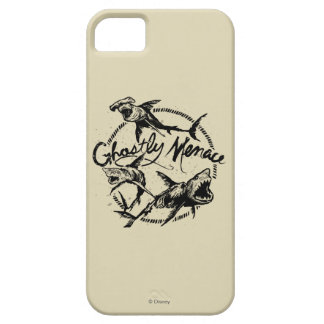 Pirates of the Caribbean 5 | Ghostly Menace Case For The iPhone 5