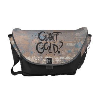 Pirates of the Caribbean 5 | Got Gold? Messenger Bag