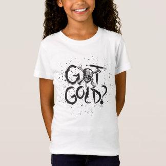Pirates of the Caribbean 5 | Got Gold? T-Shirt