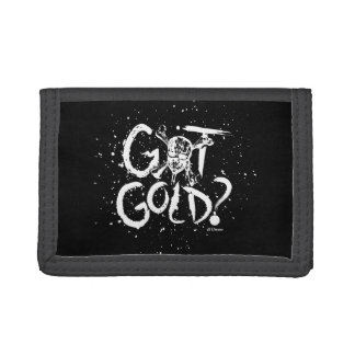 Pirates of the Caribbean 5 | Got Gold? Trifold Wallets