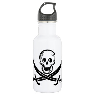 Pirates of the Caribbean 5 | High Seas Danger 532 Ml Water Bottle