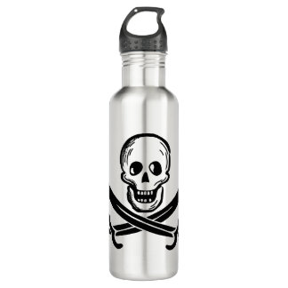 Pirates of the Caribbean 5 | High Seas Danger 710 Ml Water Bottle