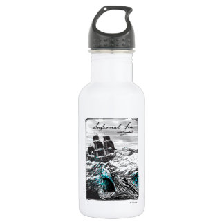 Pirates of the Caribbean 5 | Infernal Sea 532 Ml Water Bottle