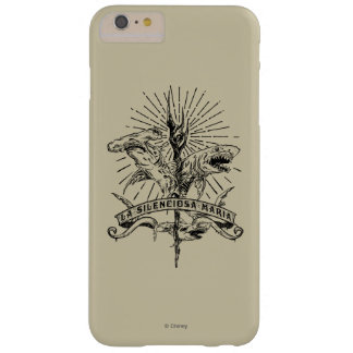 Pirates of the Caribbean 5 | La Silenciosa Maria Barely There iPhone 6 Plus Case