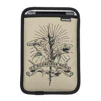 Pirates of the Caribbean 5 | La Silenciosa Maria iPad Mini Sleeves