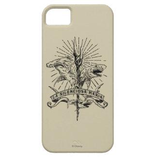 Pirates of the Caribbean 5 | La Silenciosa Maria iPhone 5 Covers