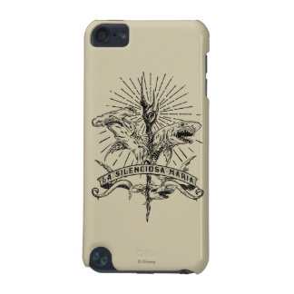 Pirates of the Caribbean 5 | La Silenciosa Maria iPod Touch (5th Generation) Cases