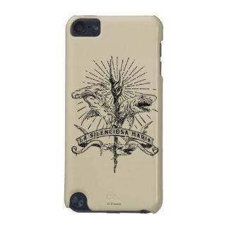 Pirates of the Caribbean 5   La Silenciosa Maria iPod Touch (5th Generation) Cover
