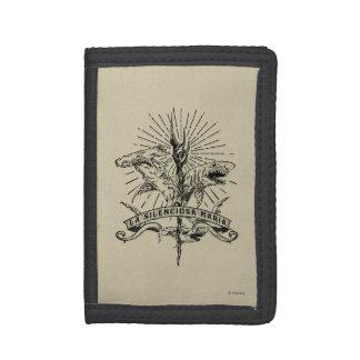 Pirates of the Caribbean 5   La Silenciosa Maria Tri-fold Wallets