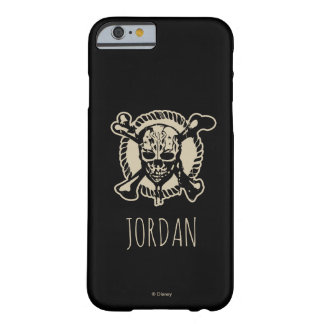Pirates of the Caribbean 5 | Lost Souls At Sea Barely There iPhone 6 Case