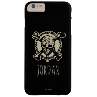 Pirates of the Caribbean 5 | Lost Souls At Sea Barely There iPhone 6 Plus Case