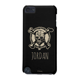 Pirates of the Caribbean 5   Lost Souls At Sea iPod Touch (5th Generation) Case