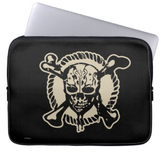 Pirates of the Caribbean 5 | Lost Souls At Sea Laptop Sleeve