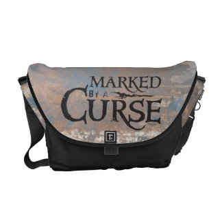 Pirates of the Caribbean 5 | Marked By A Curse Messenger Bag