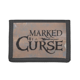 Pirates of the Caribbean 5 | Marked By A Curse Tri-fold Wallets