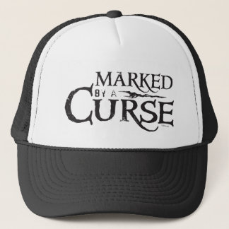 Pirates of the Caribbean 5 | Marked By A Curse Trucker Hat