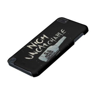 Pirates of the Caribbean 5   Nigh Uncatchable iPod Touch (5th Generation) Cover
