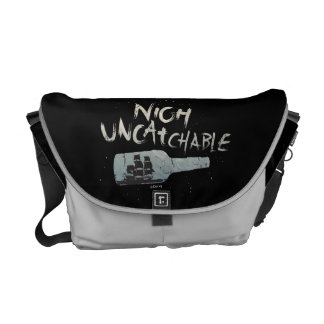 Pirates of the Caribbean 5 | Nigh Uncatchable Messenger Bag