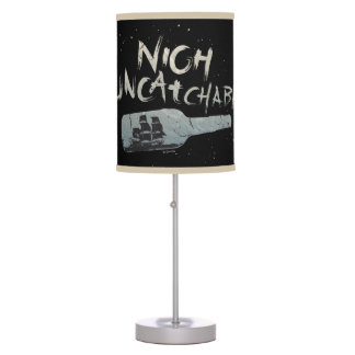 Pirates of the Caribbean 5 | Nigh Uncatchable Table Lamps