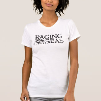 Pirates of the Caribbean 5 | Raging Seas T-Shirt