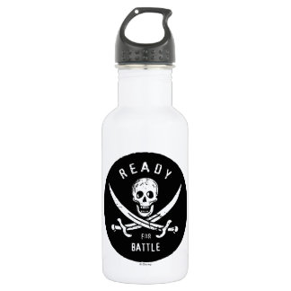 Pirates of the Caribbean 5 | Ready For Battle 532 Ml Water Bottle