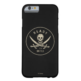 Pirates of the Caribbean 5 | Ready For Battle Barely There iPhone 6 Case